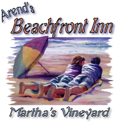 Beachfront Inn on Martha's Vineyard