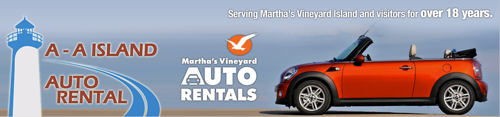 A-A Island Auto Rental Martha's Vineyard