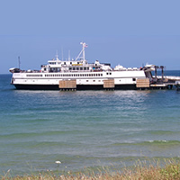 Travel & Transportation on Martha's Vineyard
