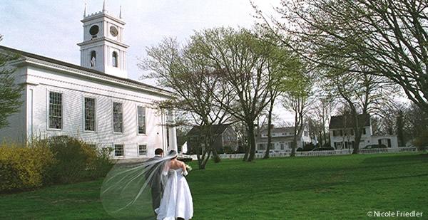 Weddings on Martha's Vineyard