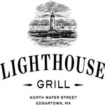 Lighthouse Grill at the Harbor View Hotel in Edgartown