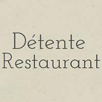 Detente Restaurant