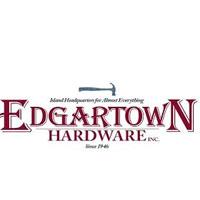 Edgartown Hardware Store - Martha's Vineyard