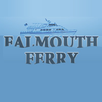 Falmouth Ferry Martha's Vineyard