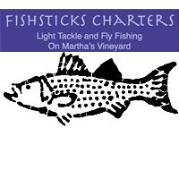 Fishsticks Charters