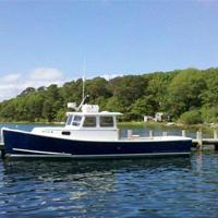 Jean Marie Fishing Charters - Martha's Vineyard