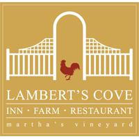 The Lambert S Cove Inn Farm And Restaurant