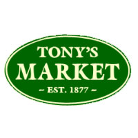 Tony's Market grocery