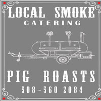 Local Smoke Pig Roast
