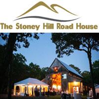 The Stoney Hill Road House - MV Barn Weddings