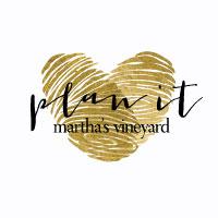 Plan-It Martha's Vineyard Wedding Planner
