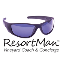 ResortMan - Vineyard Coach & Concierge