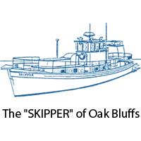 Party Boat Skipper - Martha's Vineyard