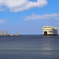Martha's Vineyard Ferries
