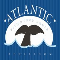 Atlantic Fish & Chop House - Martha's Vineyard