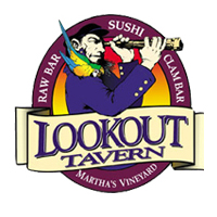 Lookout Tavern - Martha's Vineyard