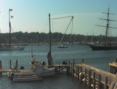 shipyard harbor VH