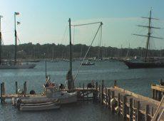 shipyard harbor VH