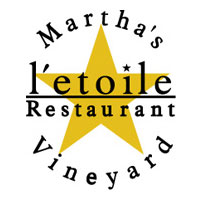 l'étoile restaurant - Martha's Vineyard