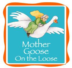 Image result for mother goose on loose