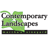 Contemporary Landscapes - Martha's Vineyard