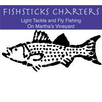 Fishsticks Charters