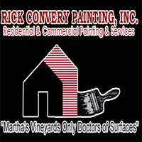 Rick Convery Painting & Professional Window Cleaning