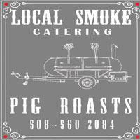 Local Smoke Pig Roast
