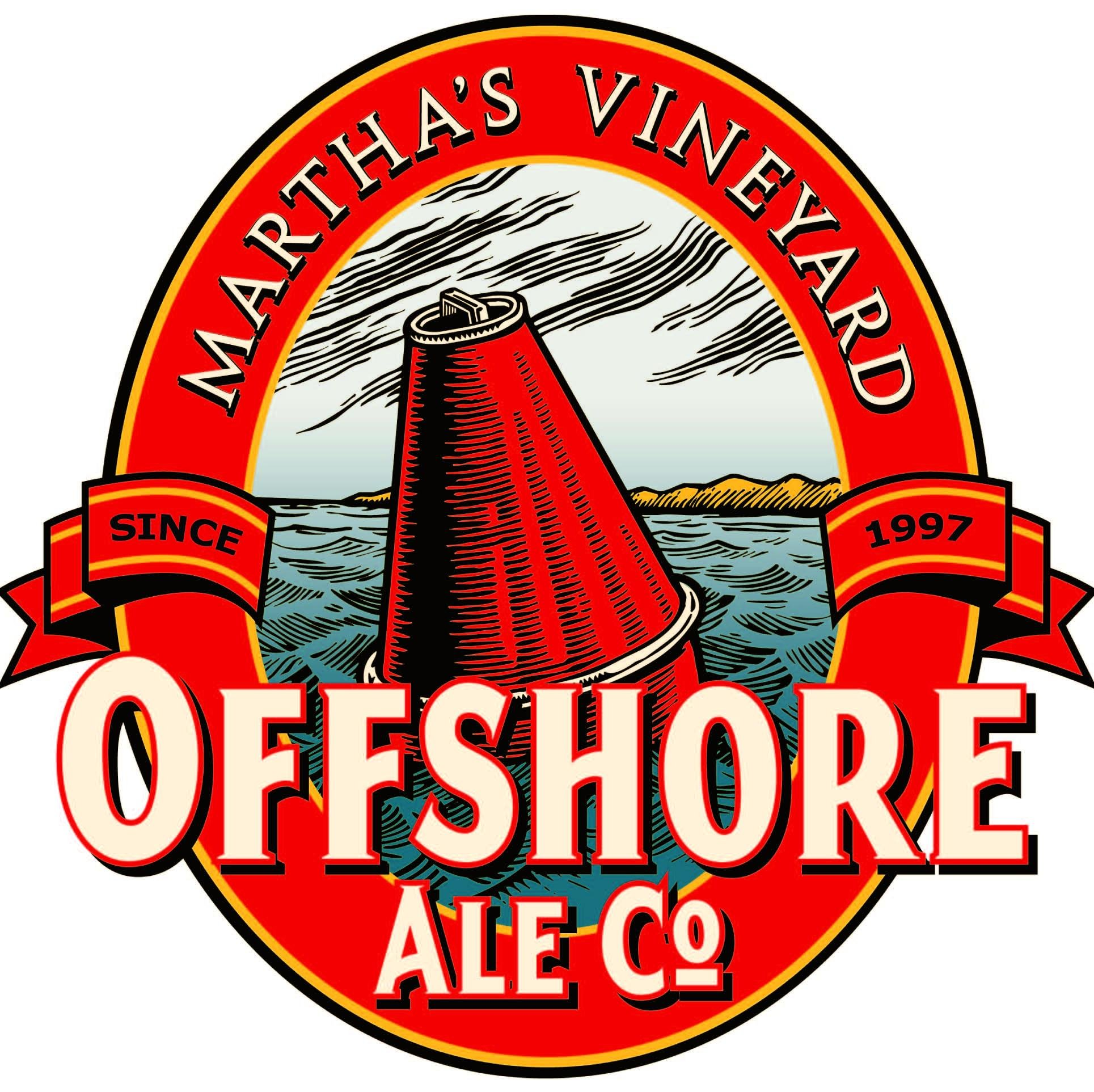 Offshore Ale Co. Martha's Vineyard