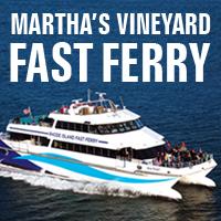 Martha's Vineyard Fast Ferry