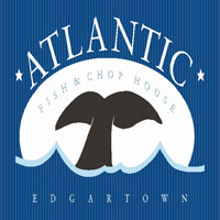 Atlantic Fish & Chop House - Martha's Vineyard