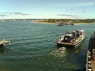 chappy ferry webcam