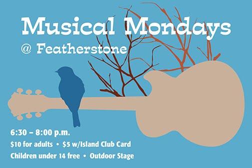 22nd Annual Musical Mondays Series - Martha's Vineyard Online