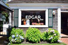 edgarMV limited edition tee