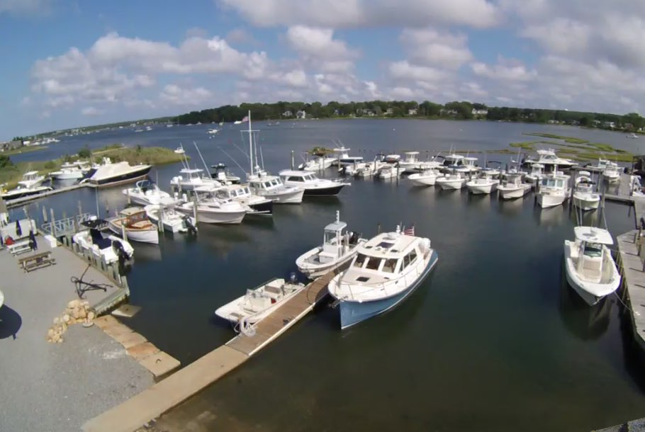 vineyard haven harbor webcam
